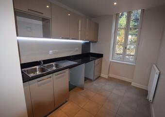 Location Appartement 3 pièces 79m² Royat (63130) - photo