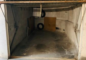 Vente Garage 12m² Paris 06 (75006)