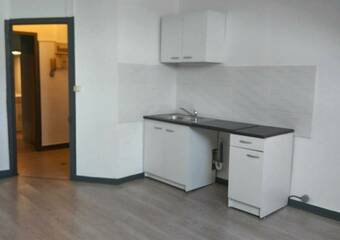 Renting Apartment 2 rooms 42m² Voiron (38500) - photo