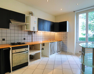 Location Appartement 2 pièces 51m² Grenoble (38000) - photo