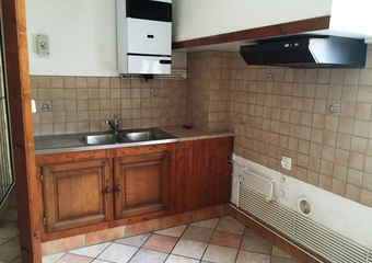 Renting Apartment 2 rooms 50m² Agen (47000) - photo