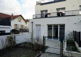 Vente Appartement 2 pièces 53m² Grenoble (38100) - photo