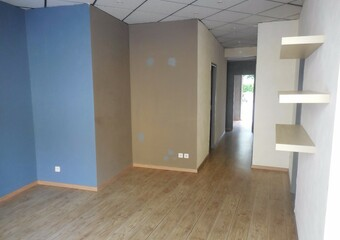 Location Local commercial 4 pièces 80m² Villard-Bonnot (38190) - Photo 1
