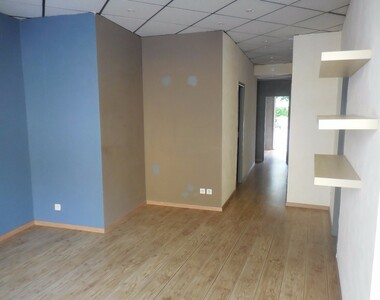 Location Local commercial 4 pièces 80m² Villard-Bonnot (38190) - photo