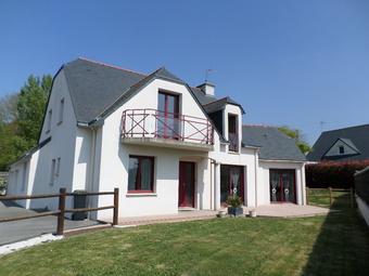 Vente Maison 7 pièces 150m² Savenay (44260) - photo
