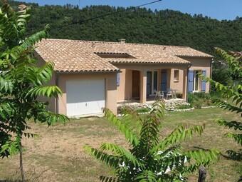 Vente Maison 3 pièces 92m² Chambonas (07140) - photo