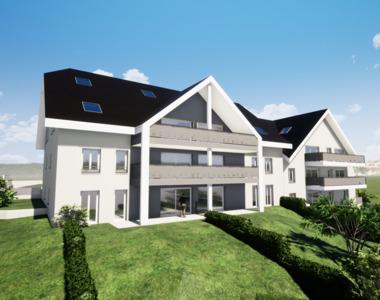 Vente Appartement 3 pièces 71m² Grésy-sur-Aix (73100) - photo