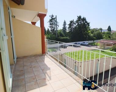 Location Appartement 3 pièces 63m² Chalon-sur-Saône (71100) - photo