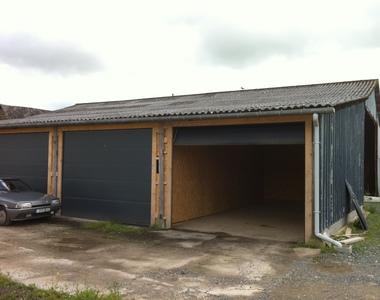 Location Garage 1 pièce 40m² Changé (53810) - photo
