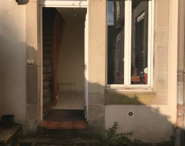 Location Appartement 2 pièces 45m² Luxeuil-les-Bains (70300) - photo