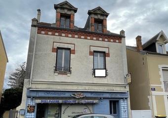 Vente Immeuble 8 pièces 160m² Saint-Yorre (03270) - Photo 1