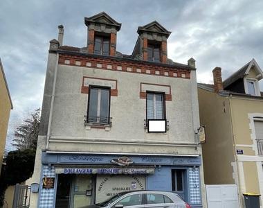Vente Immeuble 8 pièces 160m² Saint-Yorre (03270) - photo