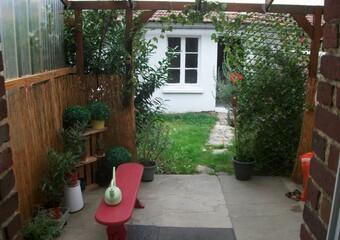 Location Maison 4 pièces 63m² Chauny (02300) - Photo 1