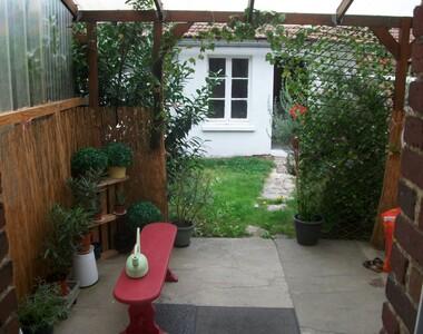 Location Maison 4 pièces 63m² Chauny (02300) - photo