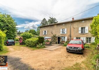 Vente Maison 10 pièces 281m² Tarare (69170) - Photo 1