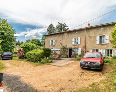 Vente Maison 10 pièces 281m² Tarare (69170) - photo