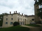 Location Appartement 4 pièces 125m² Curis-au-Mont-d'Or (69250) - Photo 9