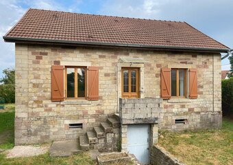 Vente Maison 8 pièces 110m² Ronchamp (70250) - Photo 1