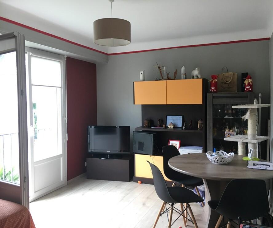 Sale Apartment 2 rooms 42m² Billère (64140) - photo