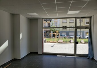 Vente Local commercial 3 pièces 56m² Strasbourg (67000) - Photo 1