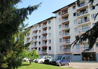 Location Garage 13m² Rumilly (74150) - Photo 1