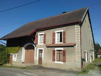 Vente Maison 6 pièces 140m² Lure (70200) - photo