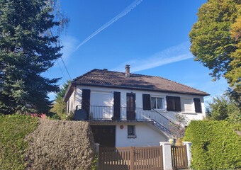 Sale House 5 rooms 86m² Vy-lès-Lure (70200) - Photo 1