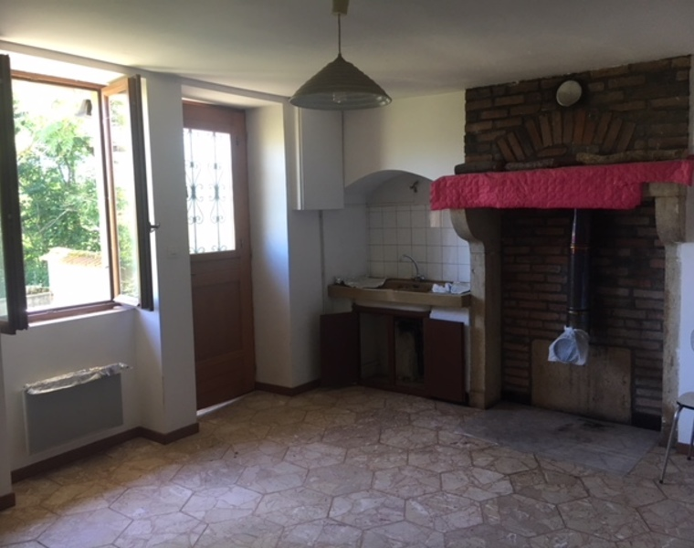 Location Maison 50m² Marcigny (71110) - photo