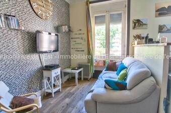 Vente Appartement 2 pièces 36m² Lyon 08 (69008) - photo