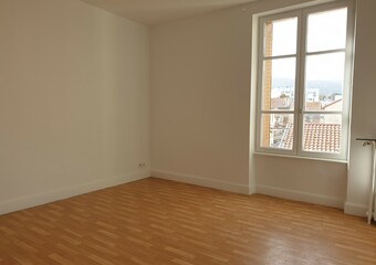 Vente Appartement 2 pièces 43m² Clermont-Ferrand (63000) - Photo 1
