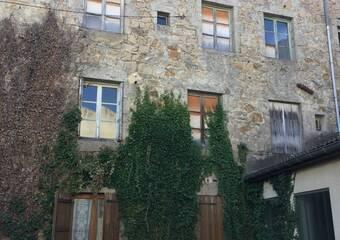 Vente Immeuble 20 pièces 440m² Sainte-Sigolène (43600) - Photo 1