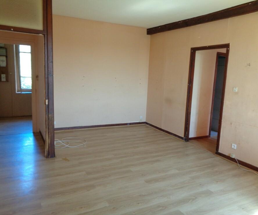 Vente Maison 5 pièces 112m² Montagny (42840) - photo