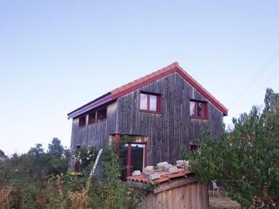 Vente Maison Bongheat (63160) - photo