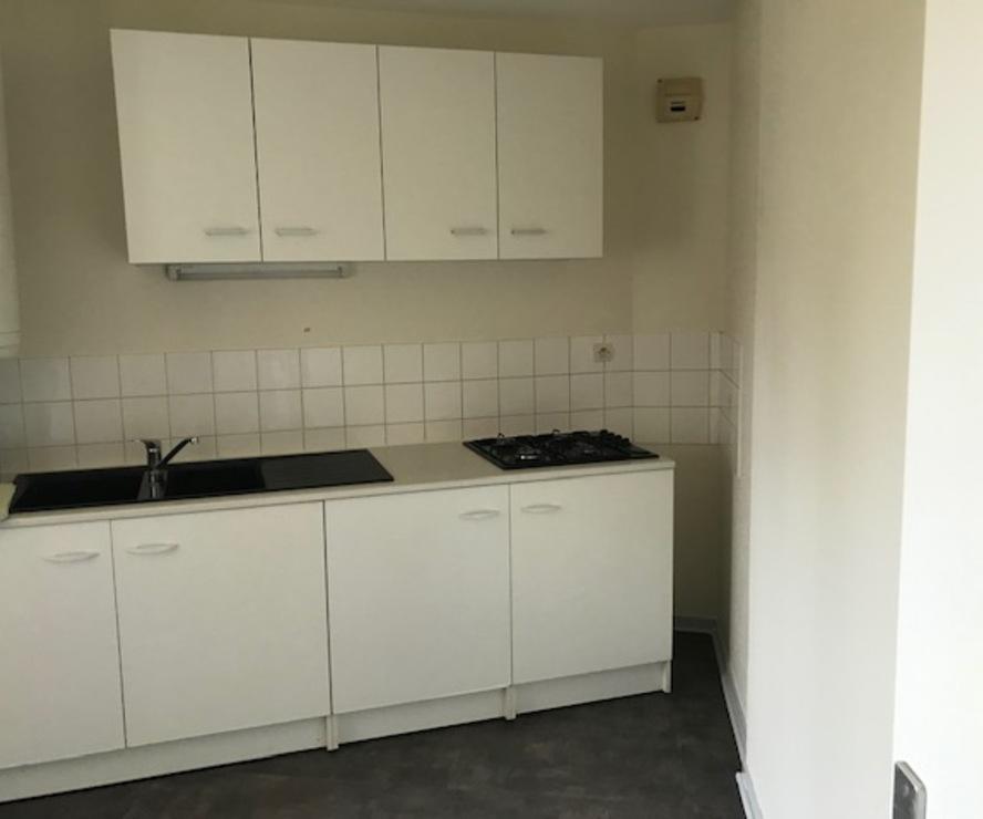 Location Appartement 2 pièces 47m² Amplepuis (69550) - photo