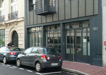 Vente Immeuble 594m² Levallois-Perret (92300) - Photo 1