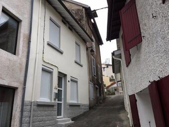 Vente Maison 5 pièces 105m² Saint-Nazaire-en-Royans (26190) - photo