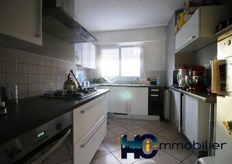 Vente Appartement 4 pièces 80m² Chalon-sur-Saône (71100) - photo