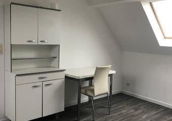 Renting Apartment 2 rooms 46m² Lure (70200) - photo