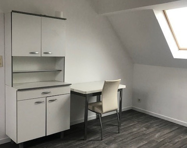 Location Appartement 2 pièces 46m² Lure (70200) - photo