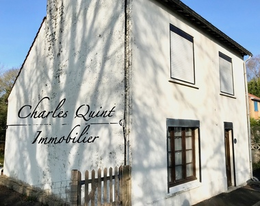 Sale House 4 rooms 83m² Montreuil (62170) - photo