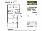 Vente Appartement 3 pièces 76m² Albertville (73200) - Photo 2