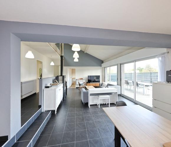 Vente Maison 4 pièces 100m² Saint-Ismier (38330) - photo