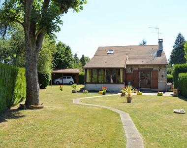 Sale House 4 rooms 91m² Orgerus (78910) - photo