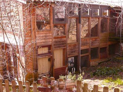 Vente Maison 95m² Vic-le-Comte (63270) - photo