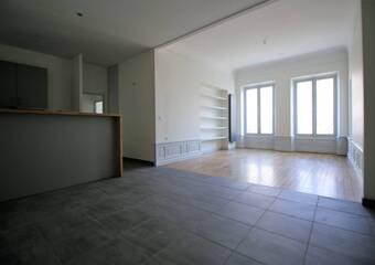 Location Appartement 3 pièces 90m² Chambéry (73000) - Photo 1
