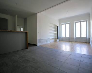 Location Appartement 3 pièces 90m² Chambéry (73000) - photo