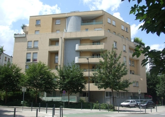 Location Appartement 2 pièces 55m² Grenoble (38100) - Photo 1
