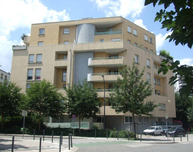 Location Appartement 2 pièces 55m² Grenoble (38100) - photo