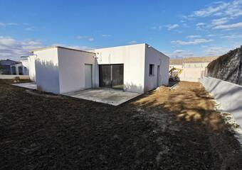 Vente Maison 3 pièces 68m² Montélimar (26200) - photo