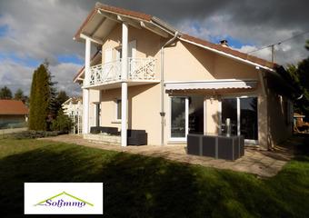 Vente Maison 4 pièces 156m² Voiron (38500) - Photo 1
